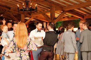 Hire party host birmingham