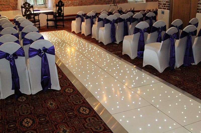 LED Dancefloor