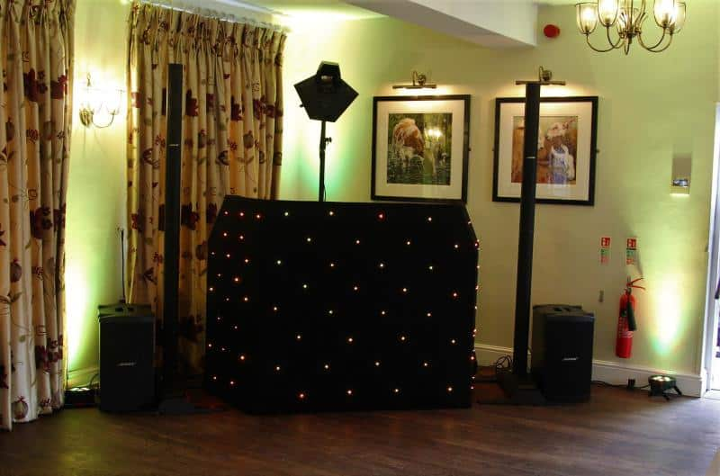 wedding Dj In Shrewsbury
