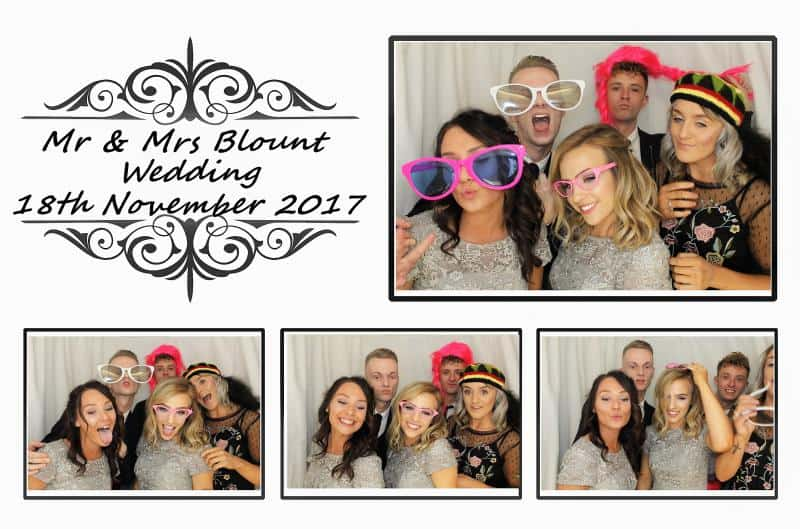 Photo Booth Hire In Tettenhall