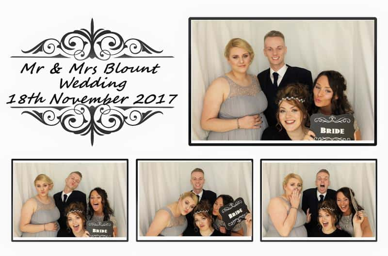 Photo Booth In Tettenhall