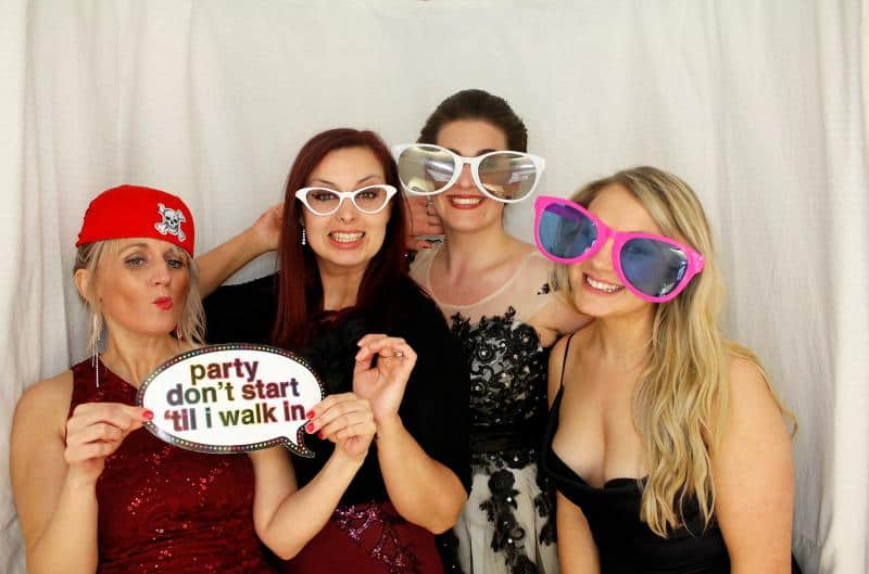 Photo Booth Hire In Nuneaton