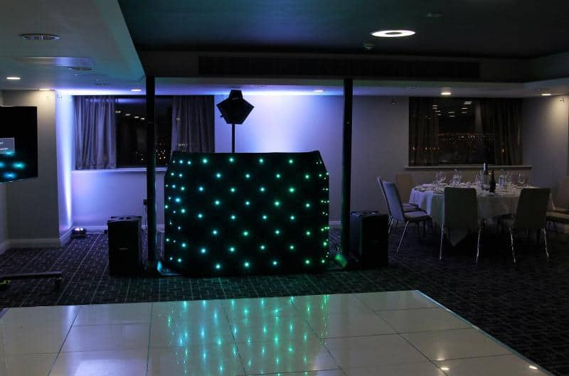 Mobile and Party Djs and Events in Birmingham