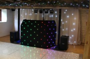 Mobile Disco in Great Bridge
