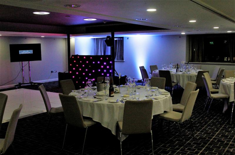 Party DJs and Event Company In Birmingham