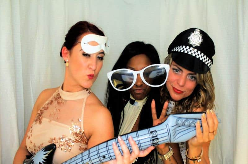 Photo Booth Hire Chelmsley Wood