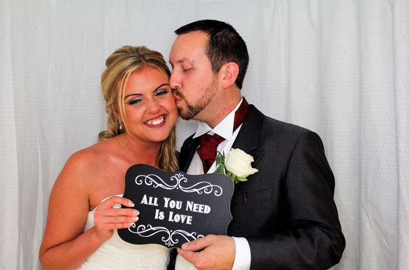 Photo Booth Hire In Shirley