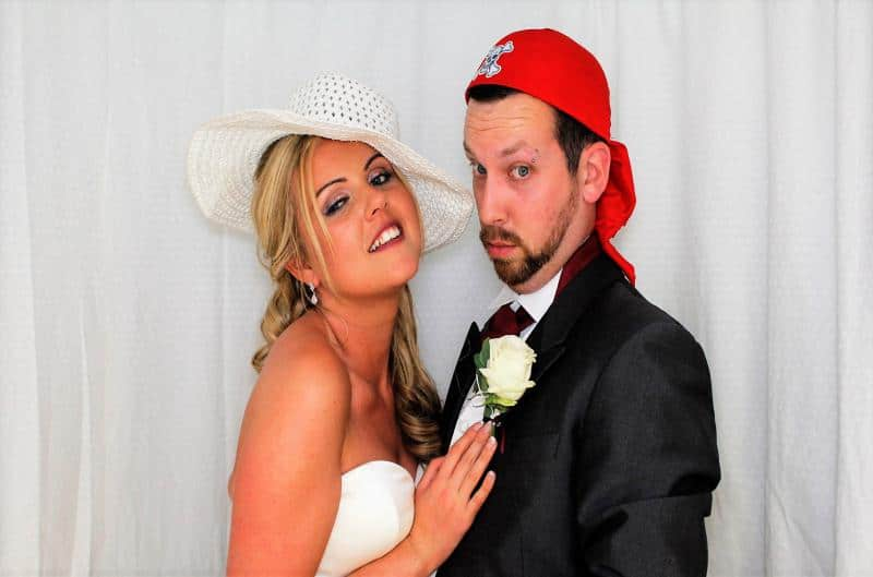 Photo Booth Hire in Cotswolds