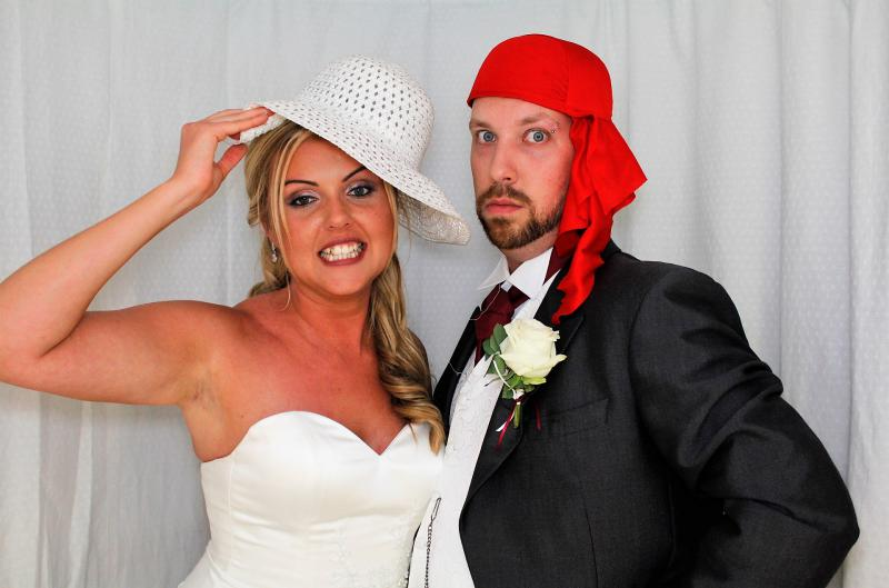 Photo Booth Hire In Brierley Hill