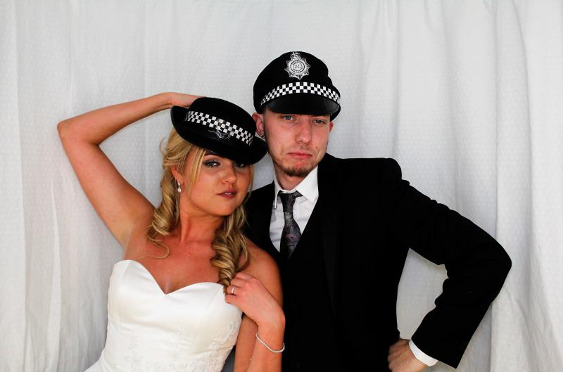 Photo Booth Hire In Solihull