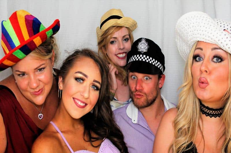 Photo Booth Hire in Malvern