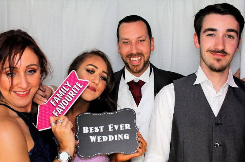 Photo Booth Hire In Telford