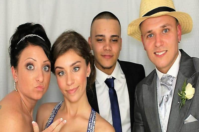 Photo Booth Hire In Wolverhampton