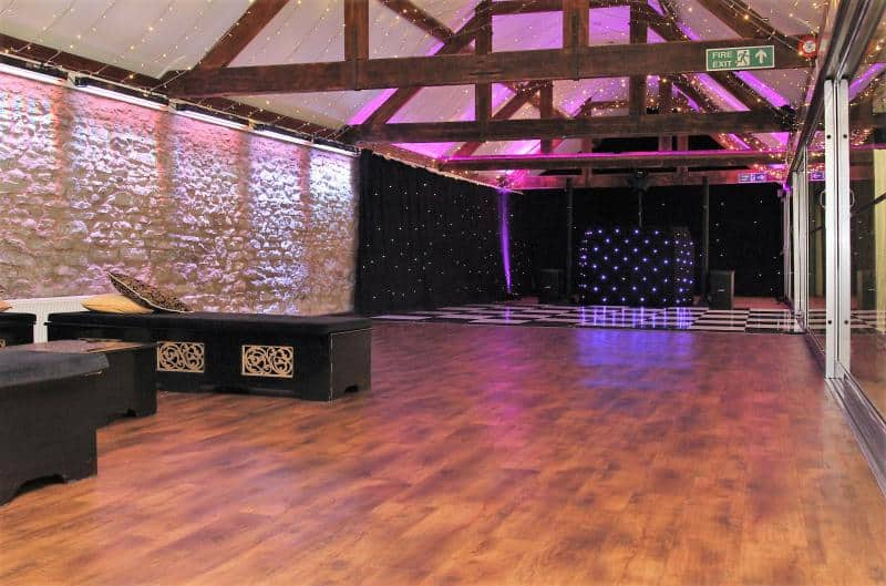 Mobile Disco in Cirencester