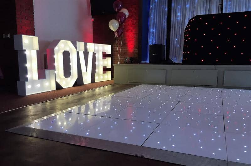 Love Letters for hire