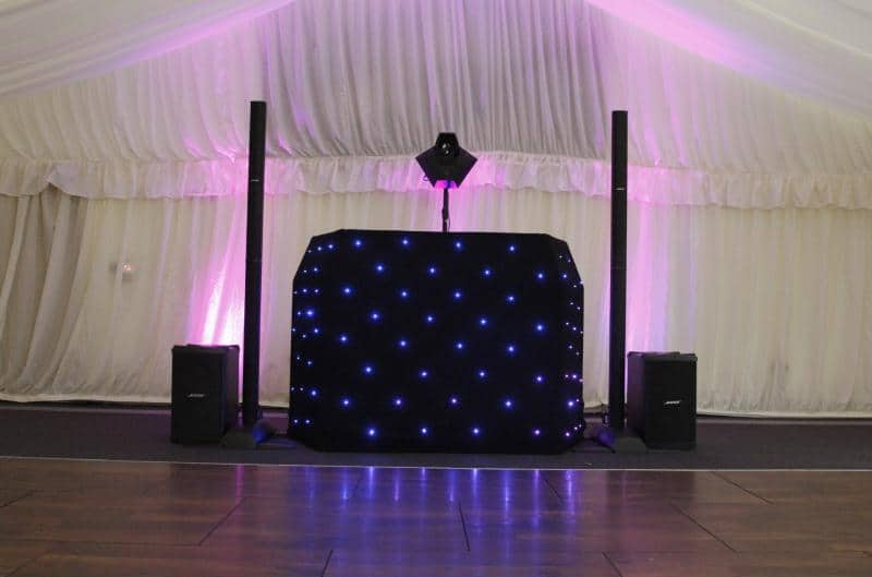 Mobile Disco In Moreton In Marsh