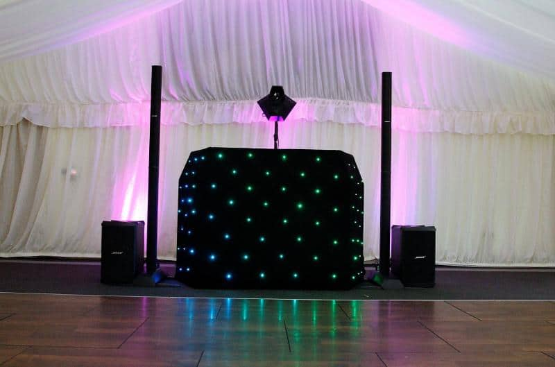 Mobile Disco in Nailsworth