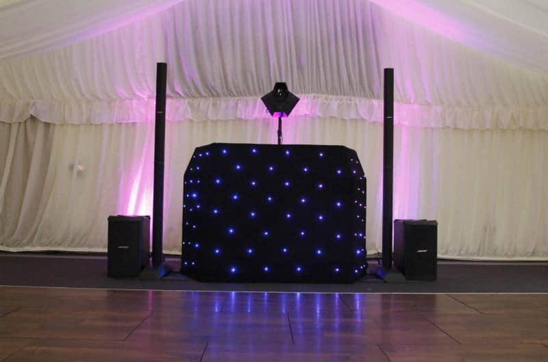 Mobile Disco In Stroud