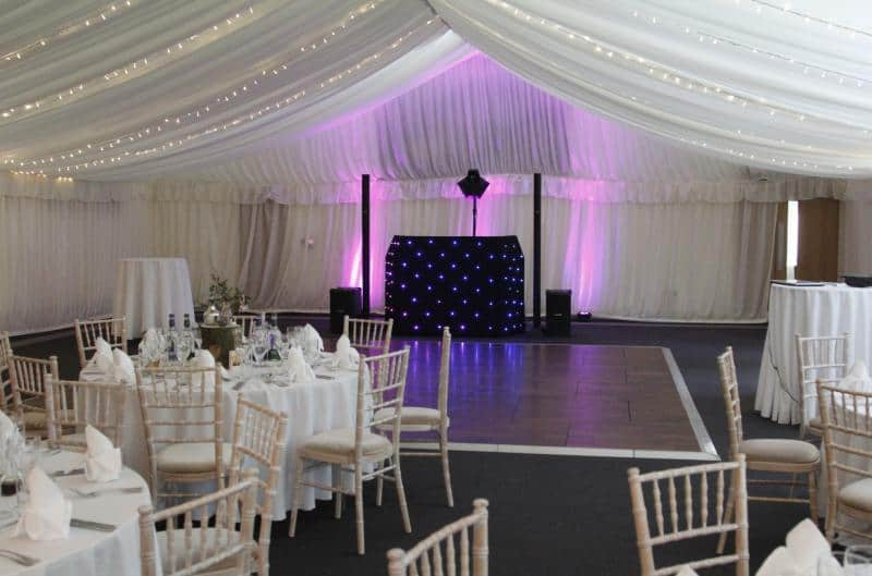 Mobile Disco In Chipping Norton