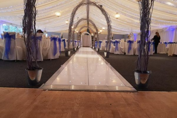 Led Walk ways