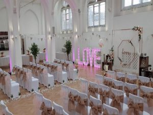 Wedding Services and suppliers in Bromsgrove